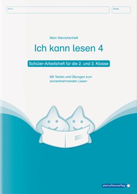 Ich kann lesen 4